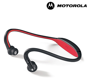 Motorola S9 bluetooth stereo headset