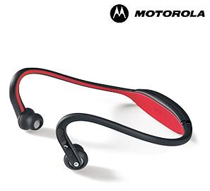 Motorola S9 bluetooth stereo headset
